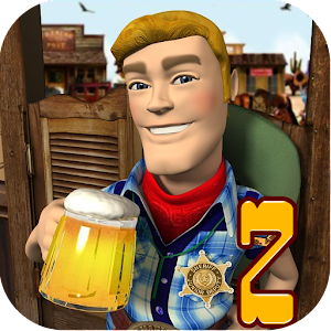 Barman 2. New adventures Icon