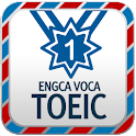 EngcaVoca TOEIC Vocabulary icon