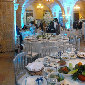 Wedding in Lebanon