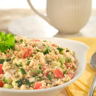 Couscous Tabbouleh Recipes