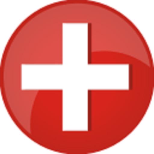 Справочник врача: MedAssist LOGO-APP點子