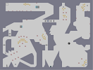 Thumbnail of the map 'The Rhubarb is A Threat'
