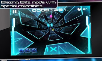 Screenshot of Supersonic + 40 Games