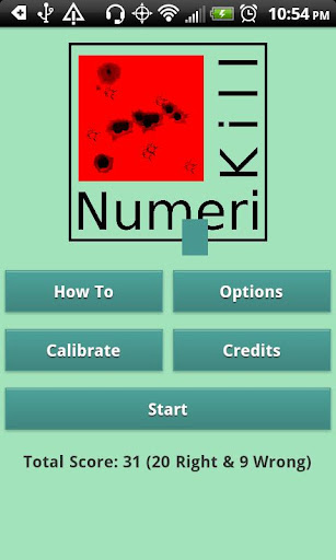 NumeriKill - Free