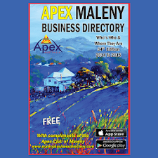 Apex Maleny Business Dir 2014