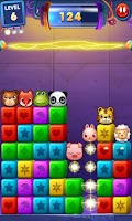 Screenshot of Save My Pets