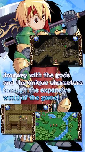 Premium-RPG Bonds of the Skies - screenshot