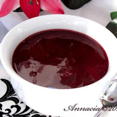Berry Soup