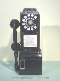 Paystations - Western Electric 193H 1