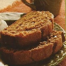 Pudding Pumpkin Bread