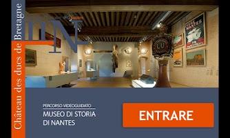 Screenshot of MuseoNantes