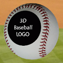 Chicago Baseball 3D Wallpaper icon