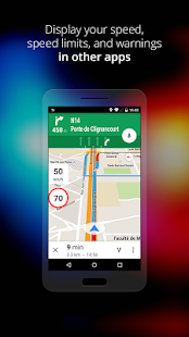 App Speed Cameras & Traffic Sygic apk for kindle fire
