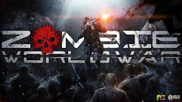 Screenshot of Zombie World War