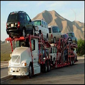 Auto Transporte icon