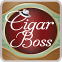 Cigar Boss Pro icon