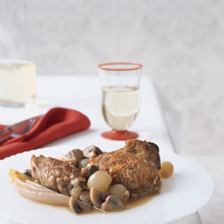 Chicken Riesling Recipes
