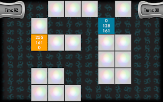 Screenshot of Pexeso Memory Match Game FREE