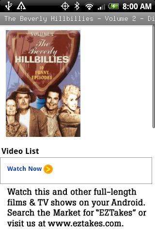 Beverly Hillbillies Vol 1 Pt 2