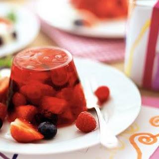 Lemon Pudding Gelatin Recipes