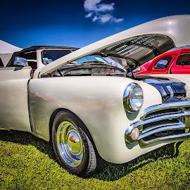 Cruizer by Ron Meyers - Transportation Automobiles