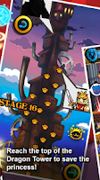 Screenshot of Cats vs Dragons