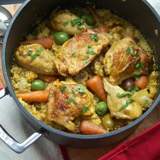 Chicken Olive Casserole Recipes
