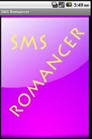 Screenshot of SMS Romancer