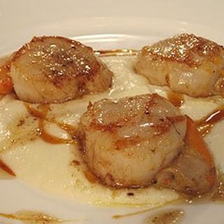 Enlightened Seafood Newburg
