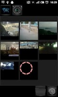 Screenshot of World Webcam