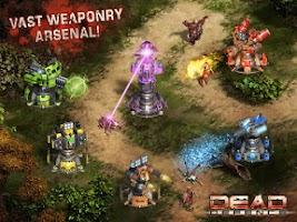 Screenshot of Dead Defence