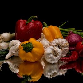 Farm Fresh #5 by Rakesh Syal - Food & Drink Fruits & Vegetables (  )