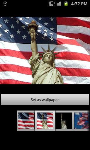 Patriotic USA wallpapers