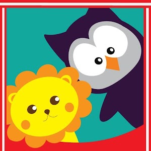 Kids Matching Game : Animal APK