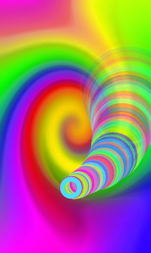 颜色纹波为幼儿临