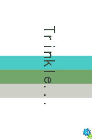 Trinkle HD Free