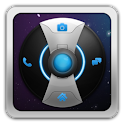 GO Locker Galaxy Theme icon
