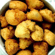 Hush Puppies I