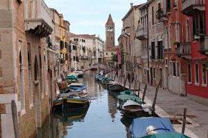Screenshot of Venice Jigsaw Puzzles