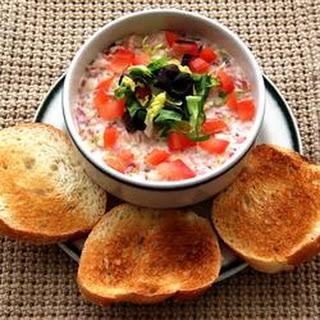 Hoagie Dip Recipes