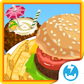 Restaurant Story: Summer Fun APK for Ubuntu