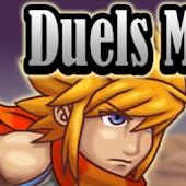 Duels Mania APK for Bluestacks
