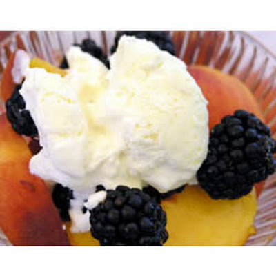 Easy Clotted Cream