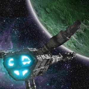 Cover art Imperium Galactica 2