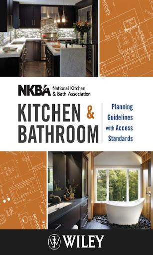 NKBA Kitchen Bath Guidelines