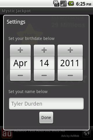【免費工具App】Mystic Jackpot-APP點子