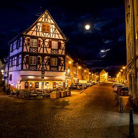 The Jewel Of Colmar City By Night - 14.04.14.jpg