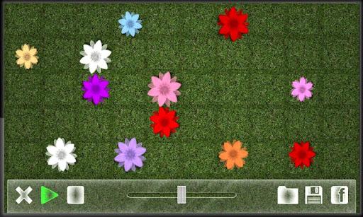 KIDSの花オルゴール