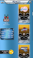 Screenshot of MyNBA2K14