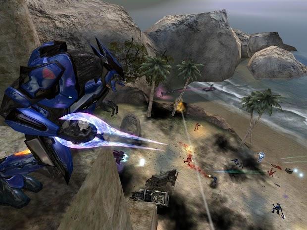 E3 2004: Halo 2